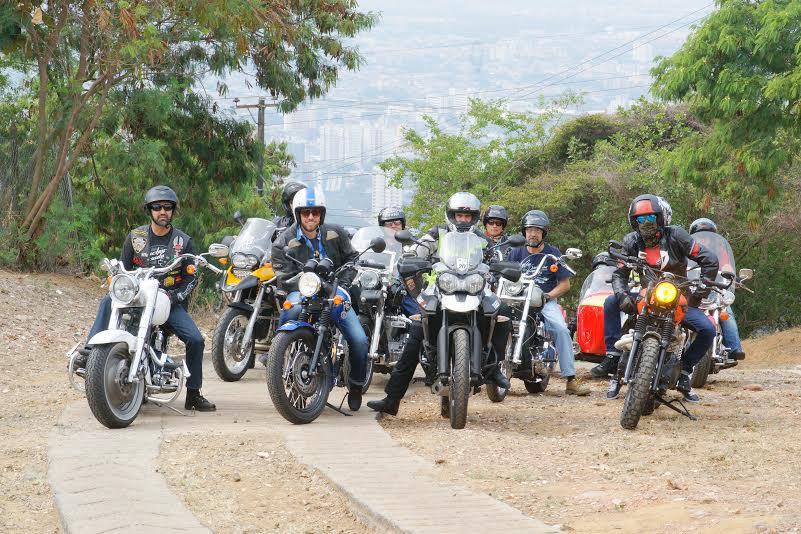 SEXTO ENCUENTRO BIKE WEEKEND- CALI, COLOMBIA 2015 SE REALIZARÁ DEL 13 AL 15 DE NOVIEMBRE